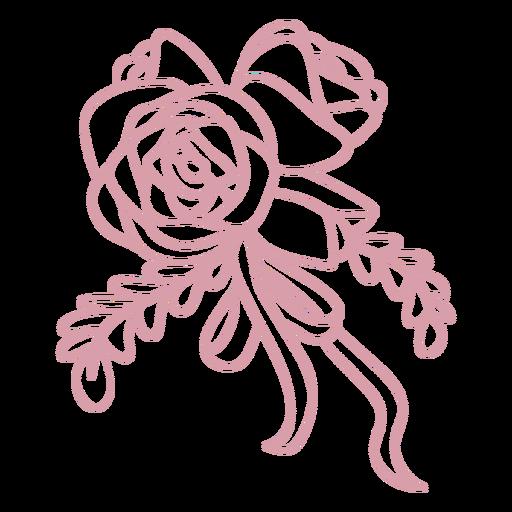 Baile-Vestimenta-Cuaderno Contorno-ViniloStroke-CR - 13