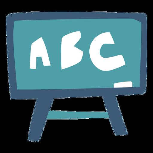 Escuela-AulaIconos-HandCutSimpleShapes - 21 2
