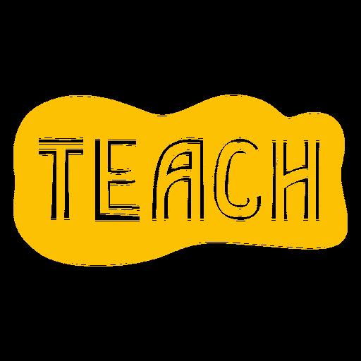 Maestra de escuela - 0