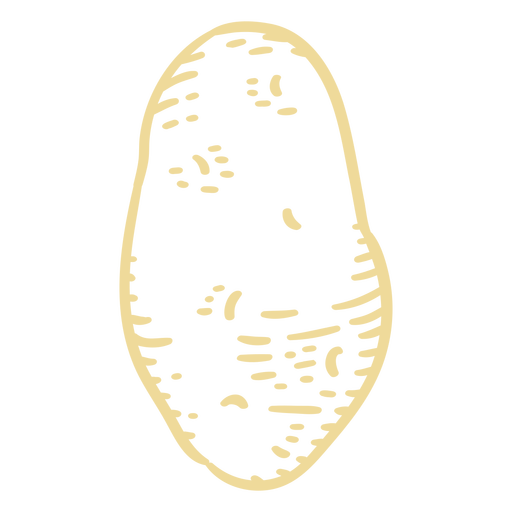 Potato ingredient stroke