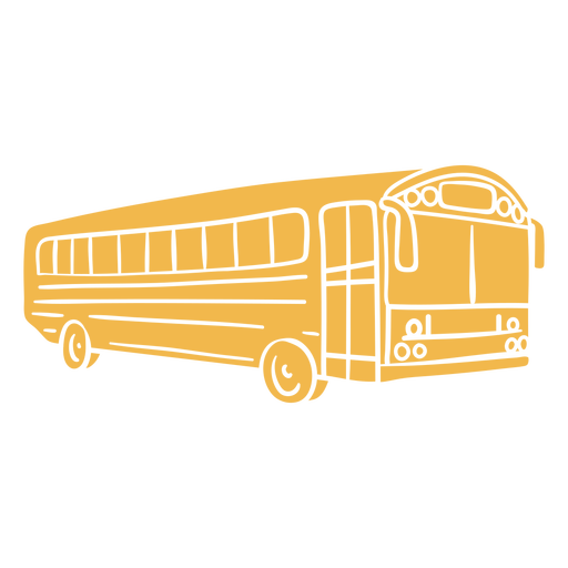 Schule-SchuleBusse-YoungAndSweet-VinylSilhouette - 3