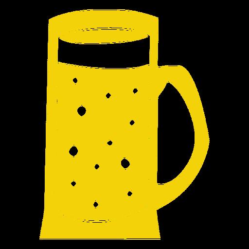 Alimentos-Bebidas-HandCutSimpleShapes - 26