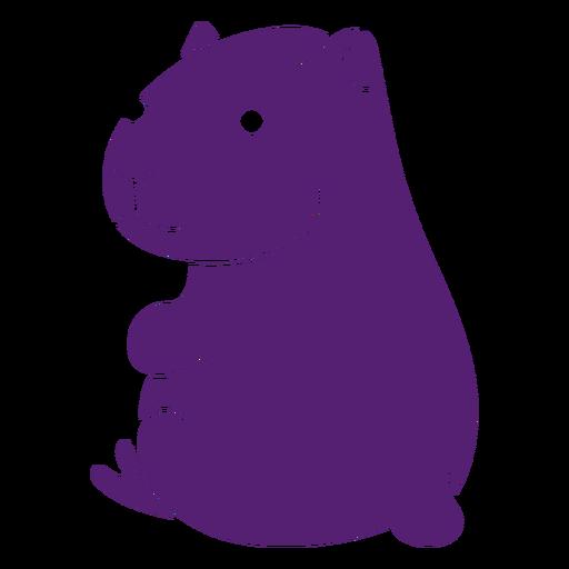 Meerschweinchen_svg - 21