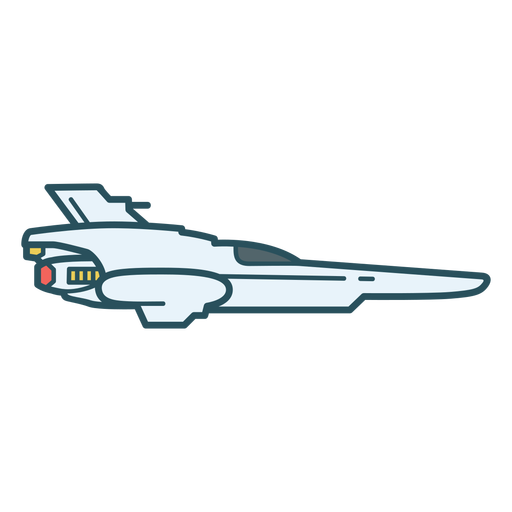 Transporte Ícone Uniforme Monoline - 11
