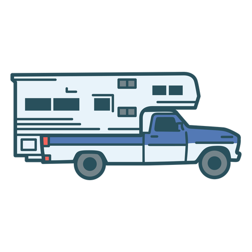 Transporte Icon Uniform Monoline - 16