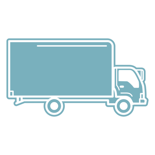 Truck vehicle cut-out