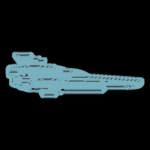 Transporte Icon Uniform Monoline - 32