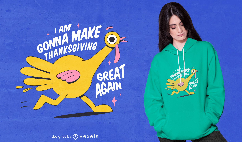 Thanksgiving-Truthahn-Cartoon-T-Shirt-Design