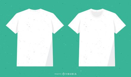 BlueCotton T-Shirt Templates
