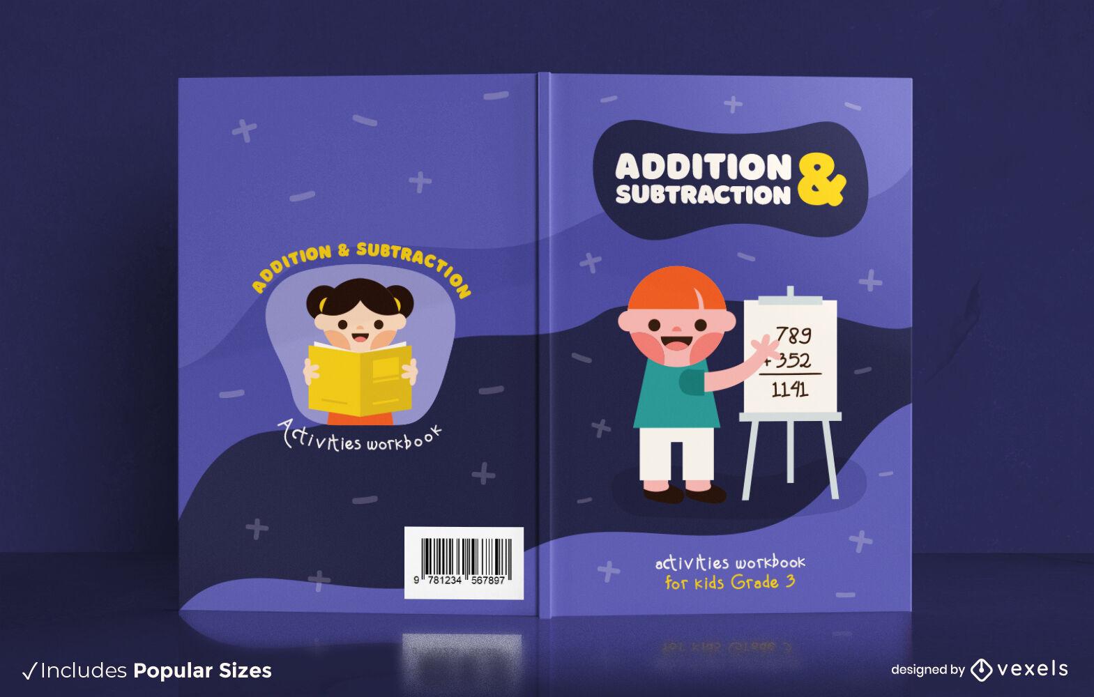 Addition und Subtraktion KDP-Buchcover