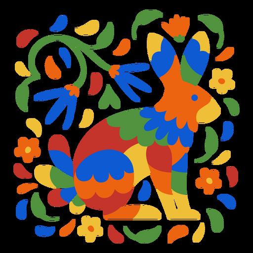 Dia del conejo muerto