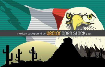 Ilustração Mexicana
