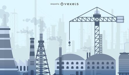 Material de Vector Heavy Industries