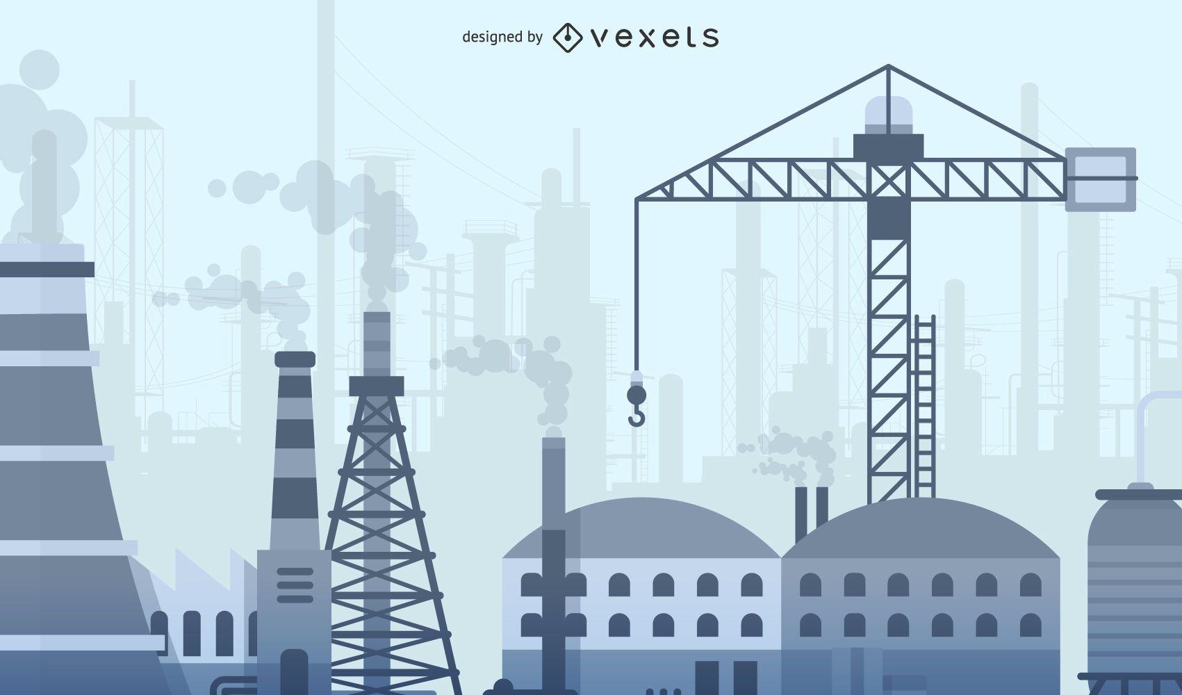 Material de Vector Heavy Industries