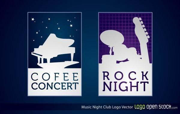 Club nocturno de musica