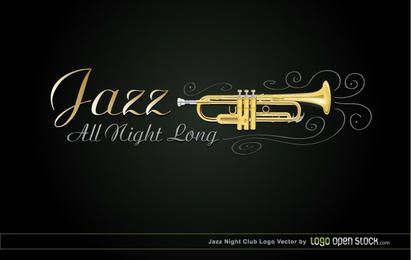 Club nocturno de jazz