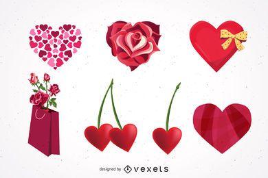 Valentinstag 08