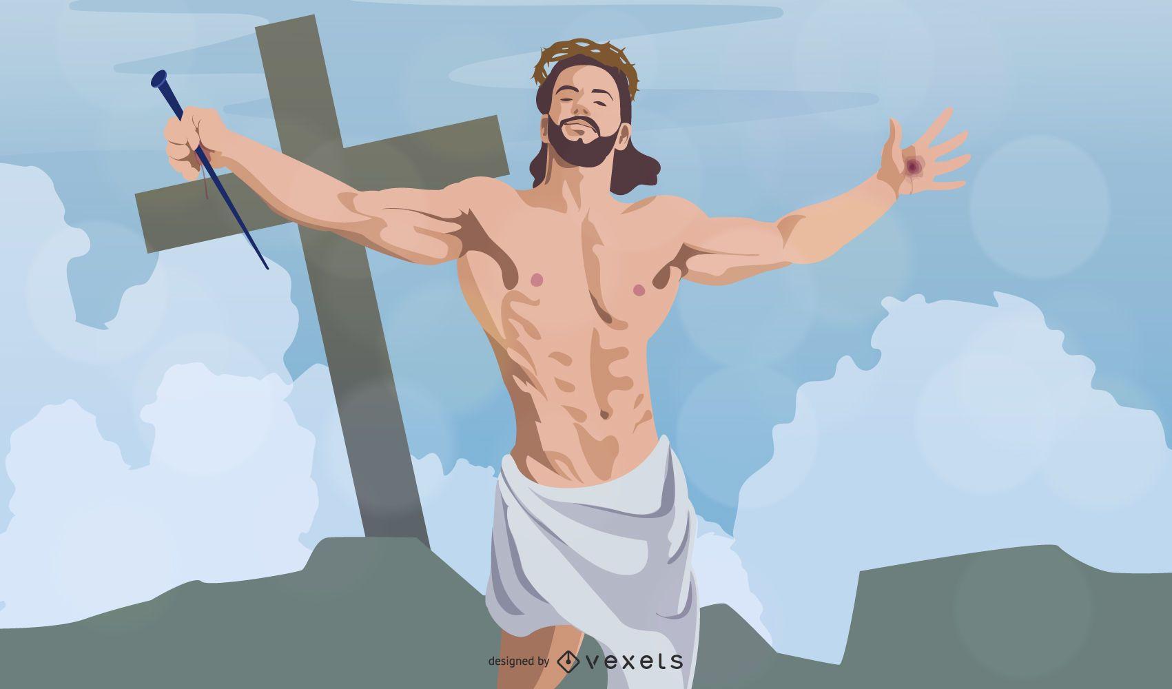 Apathy Jesus