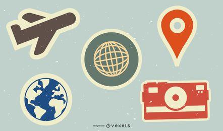Reise-Pack