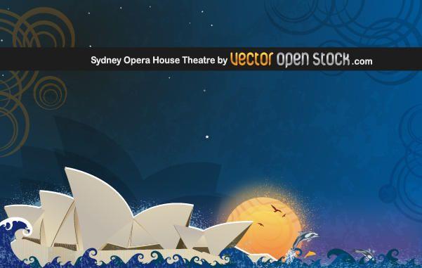 Sydney Opera House Theatre