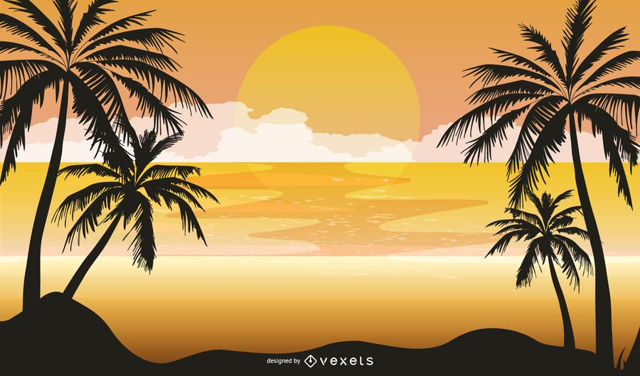 Summer Dream Vectors