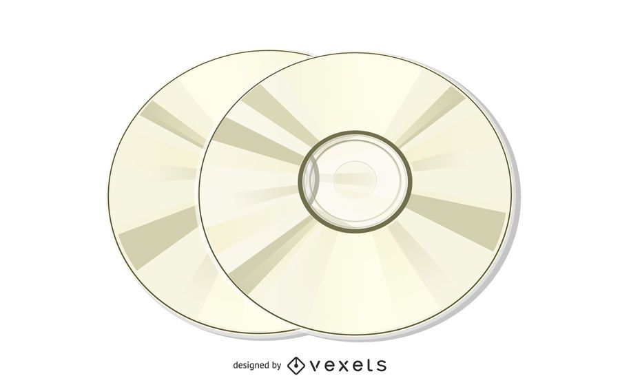 Compact Disk CDs DVDs