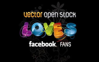 Wir lieben Facebook Fans