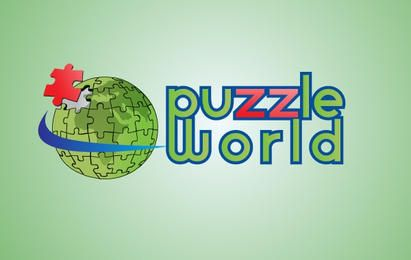 Logo de Puzzle World