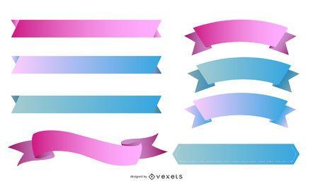 fitas coloridas 4