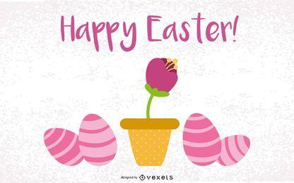 Easter Design Egg Set