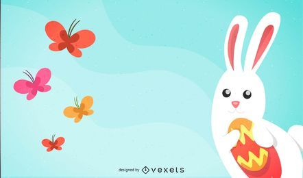 Easter Background 1