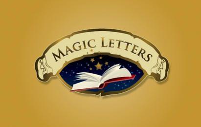 Letras magicas