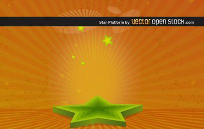 Green Star-Plattform