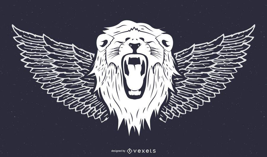 Lion Head y Windgs