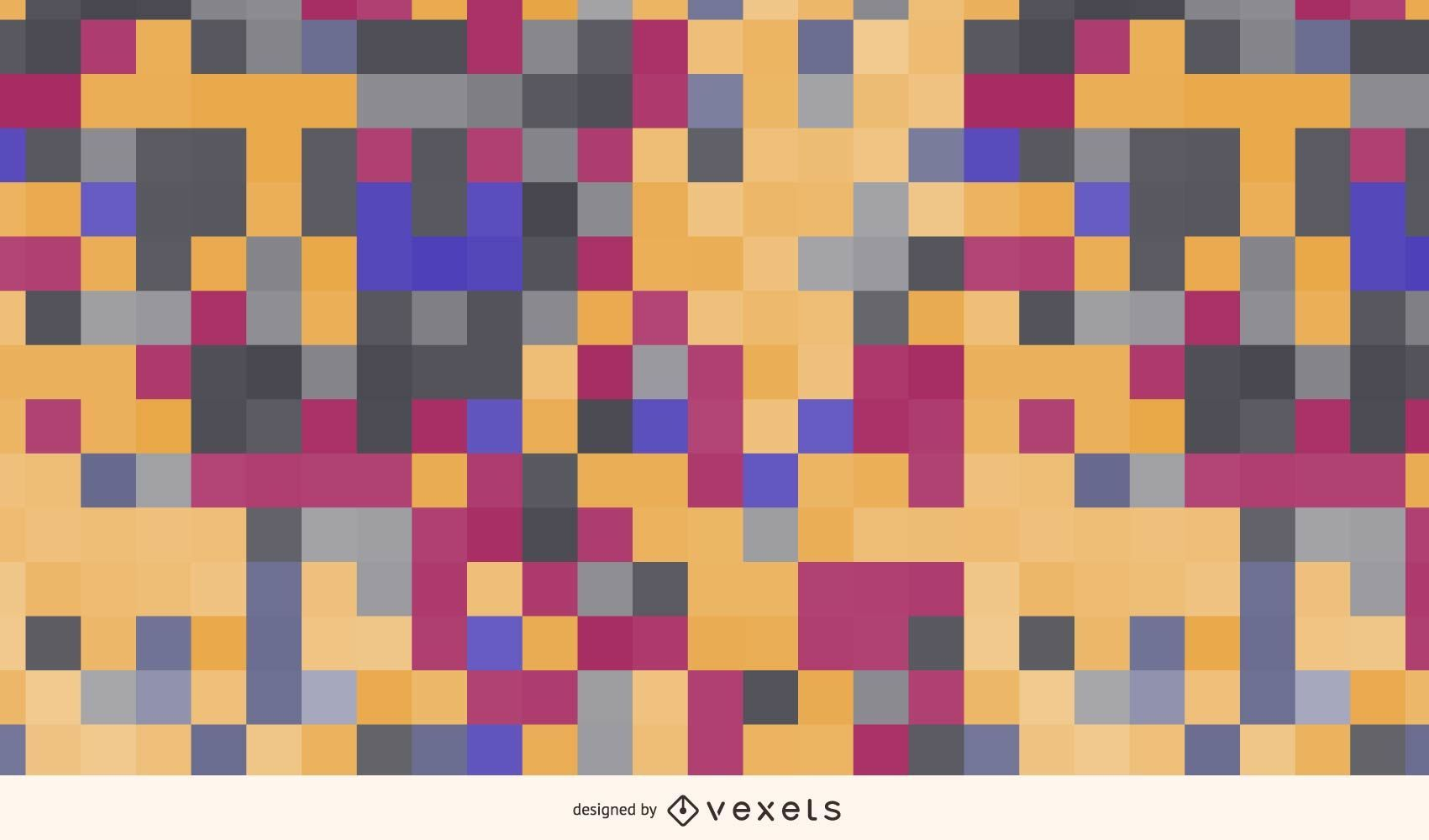Abstract Colorful Artwork Background