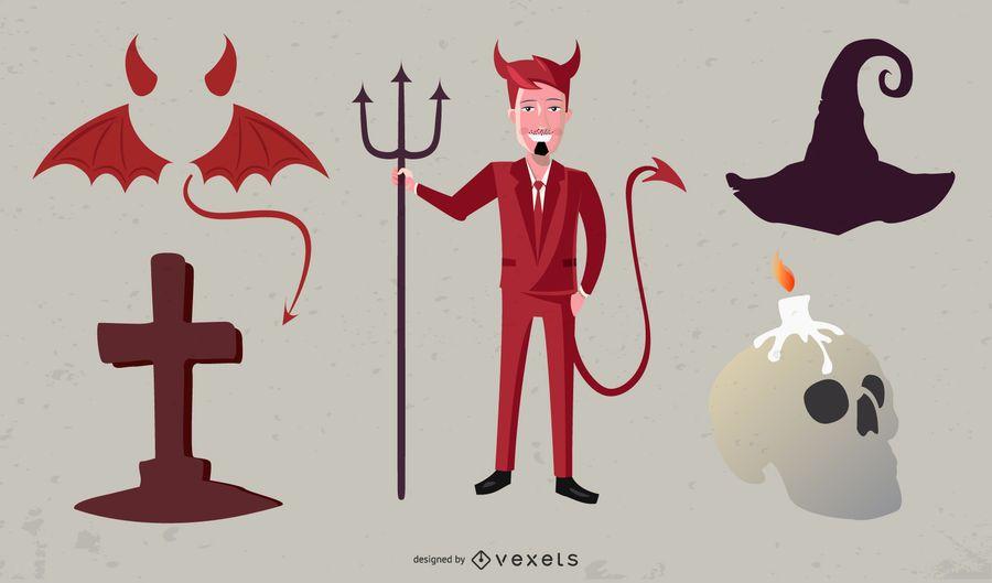 Satansbrand Freebie