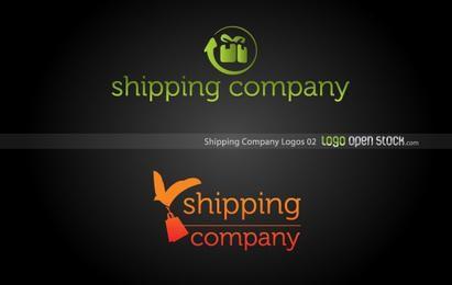 Logotipo de la empresa de envío 02
