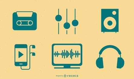 Itens Musicais
