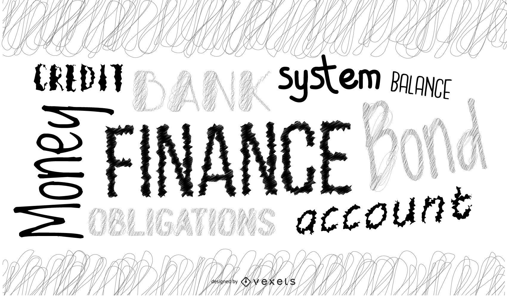 Palavras Financeiras