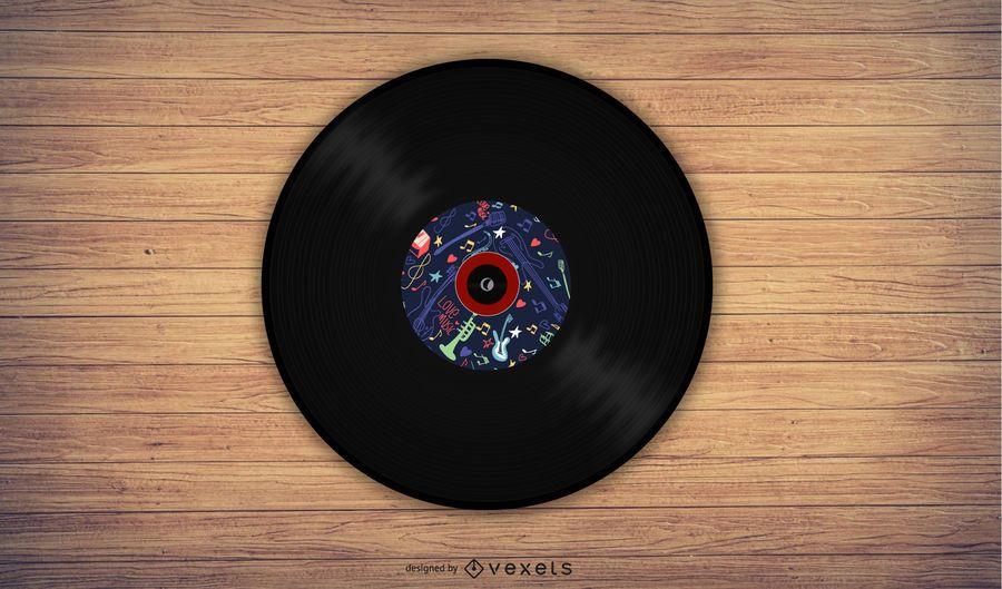 Música vintage