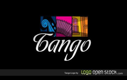 Logotipo de Tango