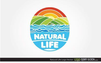 Natürliches Leben