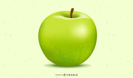Apple free vector