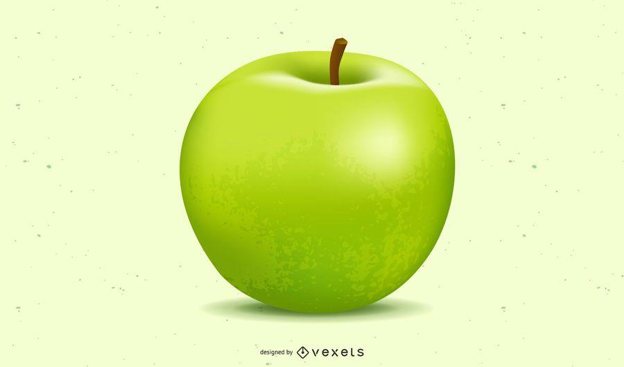 Vector libre de apple