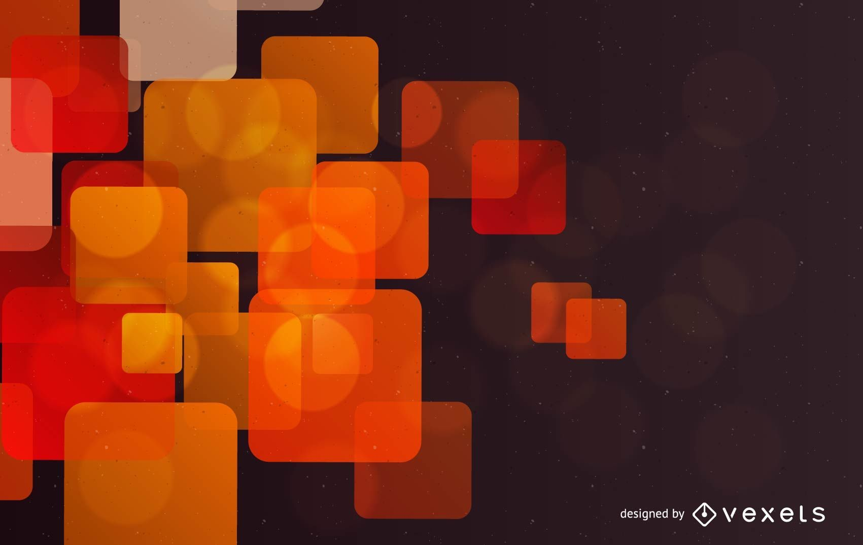 Abstract Background Darkness 1