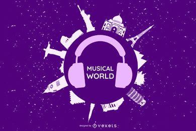 Musikalische Welt