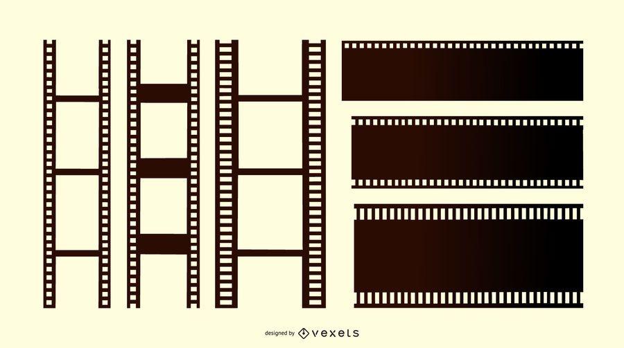 Tira de filme