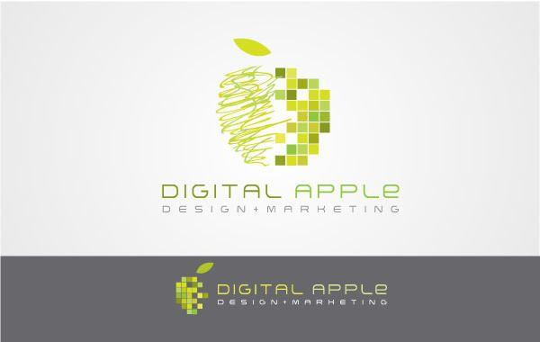 Digital Apple