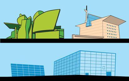 Architektonisch