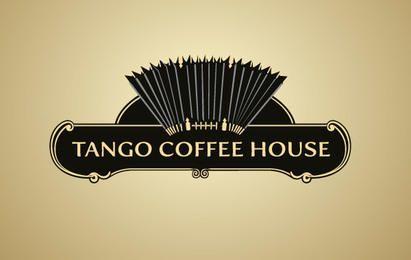 Casa de café de tango
